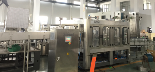 water bottling machine to Costo Rica.png