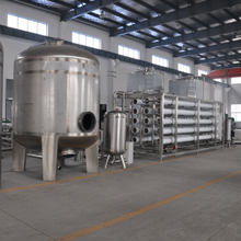 Water Treatment System water filter machines RO