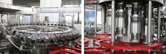 pet bottle production line