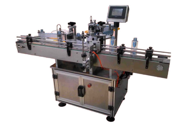 Self-adhesive-labeling-machine