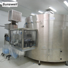 Accessory Equipments for becerage filling and packaging plant