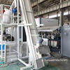 High Speed Blowing-filling-capping Combi Block for Bottled Water Gravity Filling