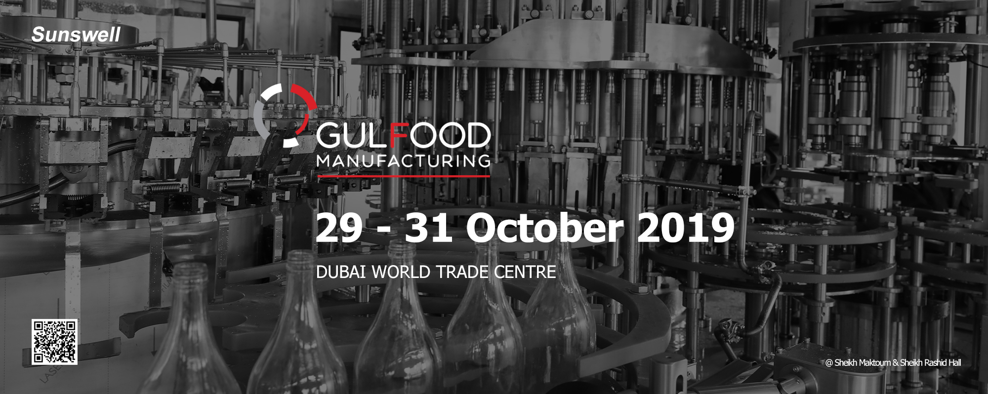 gulfood 2019 manufacturing