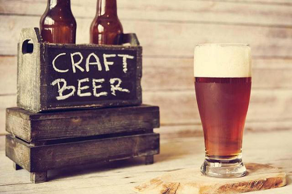 what is the craft beer
